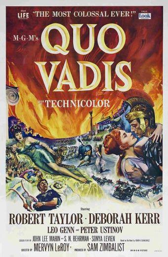 471px-Poster_-_Quo_Vadis_(1951)_01