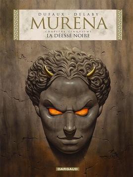 Murena(cover)