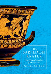 The Sarpedon Krater Cover