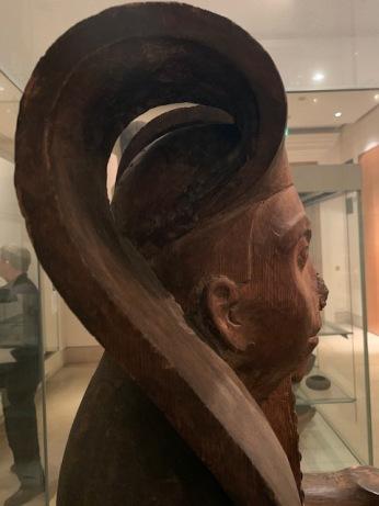 Haida Sphinx