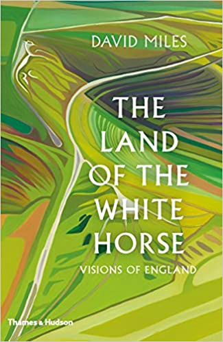 land of white horse