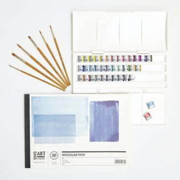 student_watercolour_bundle